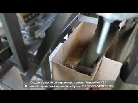 Грецкий орех. Автоматизированная линия