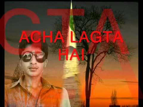 acha lagta hai song by RANA BHAI
