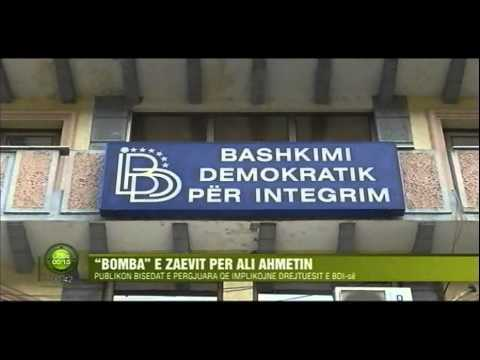 Revista Televizive e Mbremjes, 17 Qershor 2015 - Top Channel Albania - News - Lajme