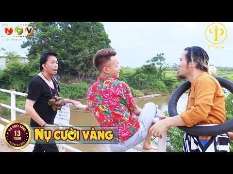 Nhảy Cầu Vì Bóng Đá - Phim Hài Vượng Râu, Bảo Chung, Thành Chíp | Phim Hài Hay Mới Nhất 2018 | nhảy cầu vì bóng đá