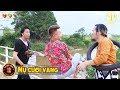 Nhảy Cầu Vì Bóng Đá - Phim Hài Vượng Râu, Bảo Chung, Thành Chíp | Phim Hài Hay Mới Nhất 2018 thumbnail