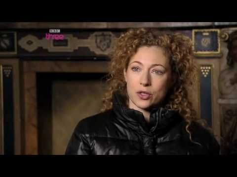 River Song Confidential 1