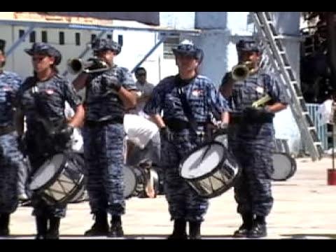 Libre Gama: Convivencia de Bandas, Quetzalcòatl