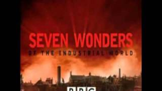 SEVEN WONDERS OF THE INDUSTRIAL WORLD- Pyrrhic Spirit (Music video)