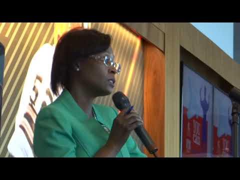 State Senator Sandra Williams discusses her bullying legislation