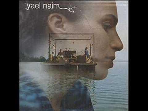Yael Naim - Levater