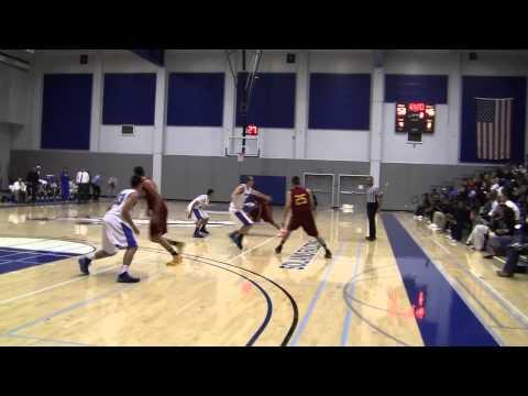 Bryce Sullivan vs Solano Community College