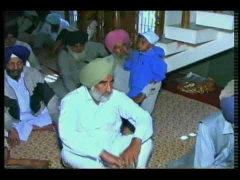 Dhadi Jatha-Kuljeet Singh Dilbar 8