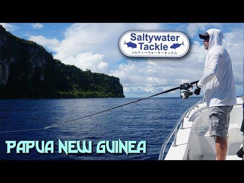 Papua New Guinea Napoleons and More