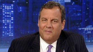 Gov. Christie: Russia collusion allegation is