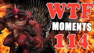 Heroes of The Storm WTF Moments Ep.114