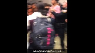 Video shows police incident at Rolesville High School