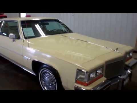 1982 Cadillac Coupe Deville ~ WMSOHIO.COM
