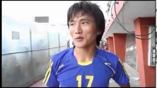 Two Goal Hero Bishal Rai A  Jhapa Beat MMC 2 1 & Enter Semis In ANFA Cup  GoalNepal