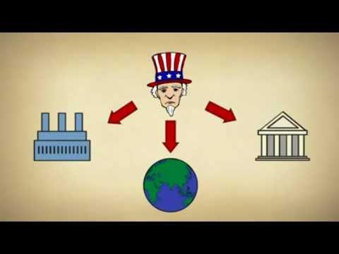 USA Debt Explained - How the USA Debt works