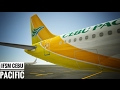 Infinite Flight Cebu Pacific Airbus A319 - Hawaii region MP3