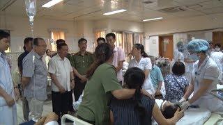 Đề nghị cách chức Giám đốc Bệnh viện Đa khoa tỉnh Hòa Bình