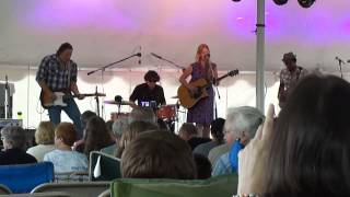 Watch Zoe Muth & The Lost High Rollers I