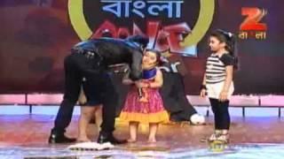 Dance Bangla Dance Junior June 27 '11 Dipanita