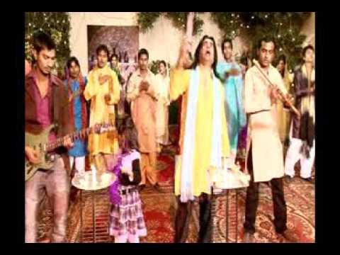 yeshu teri balle balle singer asif roza gill  latest video song