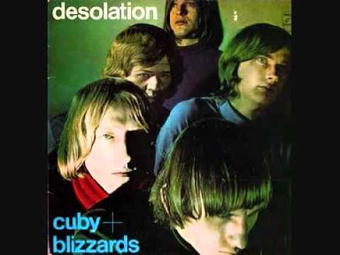 Cuby & The Blizzards   - Gin House Blues