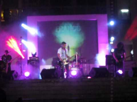 Franco - Muse (LIVE @ The Ayala Terraces)