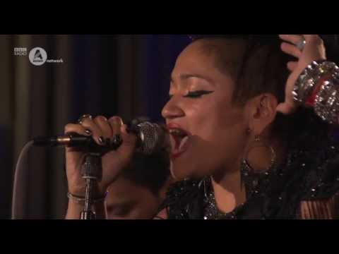 Driving Lolita perform Voodoo Love for BBC Asian Network New Music Day