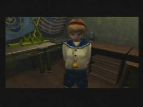 Resident Evil 2 (PSX): Claire Redfield Scenario