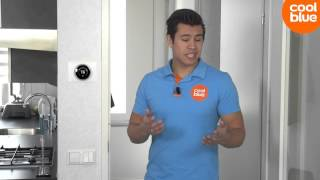 Nest Learning Thermostat (3e generatie) Review (Nederlands)