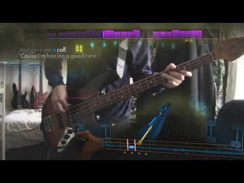 Rocksmith Remastered Queen - Don't Stop Me Now DLC (Bass) 99% MP3