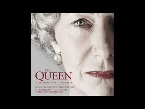 Alexandre Desplat - The Queen