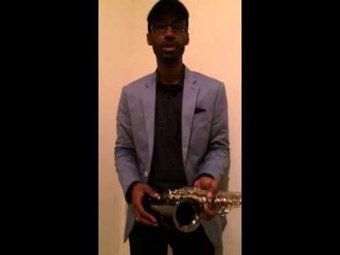 Mickey Smith Jr.'s Simply Sax