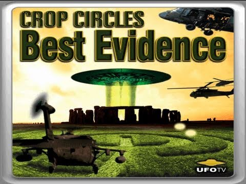 Crop Circle Mystery Part 1 - In The Air Video