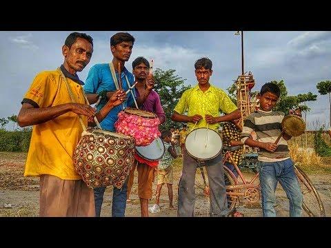 TASA PLAYING HARDCORE MUSIC IN VASAN DANCE    MOST INDIAN FAMOUS FESTIVAL MUSIC TASA