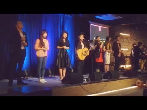 Be With You (New Life Worship - New Life Indonesia)