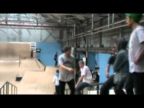 This is what went down at the Unit23 open on April 16th. 1st Chaz Sands 2nd Nick Lomax 3rd Conor Harkin The event was put together by Scott Quinn and turned out to be an amazing contest. I tried to get as much clips as possible before my camera di...