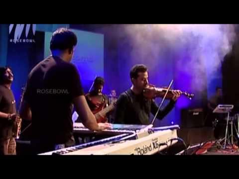 Mementos the Concert - Naresh Iyer sings Mundhinam Parthene