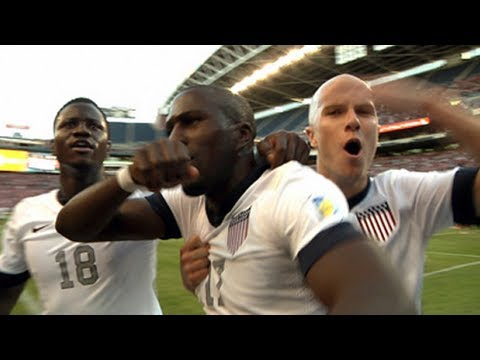 MNT vs. Panama: Field Level Highlights - June 11, 2013