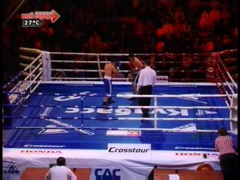 2011 05 27 Fedor Papazov vs Bairam Mukhamedov