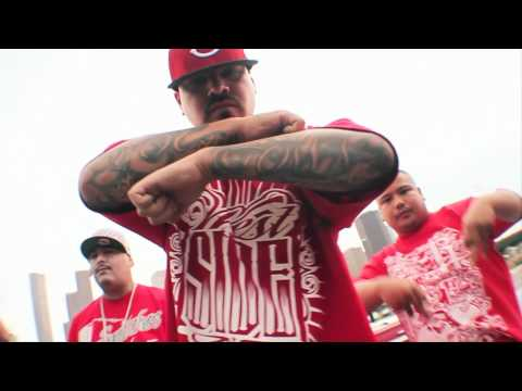Livin Legacy - Big Tone, Lil Raider, Lil Ro Ft. Baby Bash & Goldtoes  (Hip Hop Music Video)