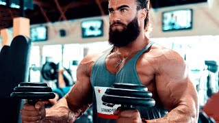 Bodybuilding Motivation - DOMINATE