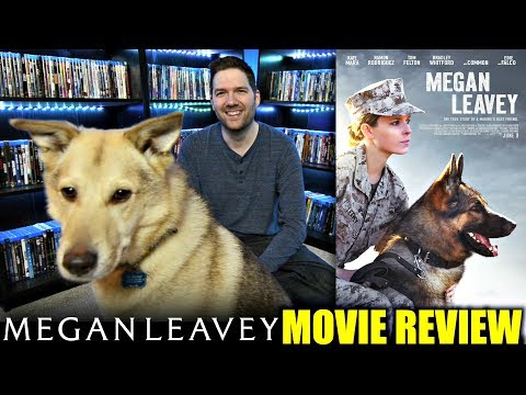 Megan Leavey - Movie Review streaming vf