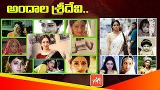 Sridevi Chilhood to Till Now Unseen Photos   Sridevi Unseen Video   #Sridevi