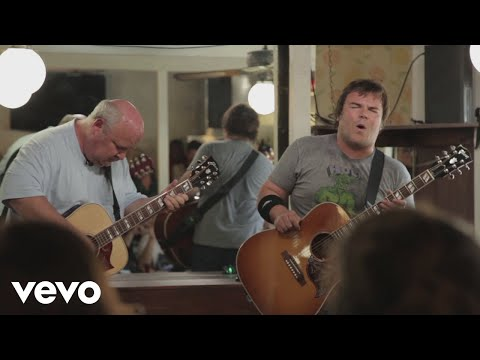 Tenacious D - VEVO GO Shows: Low Hangin  Fruit