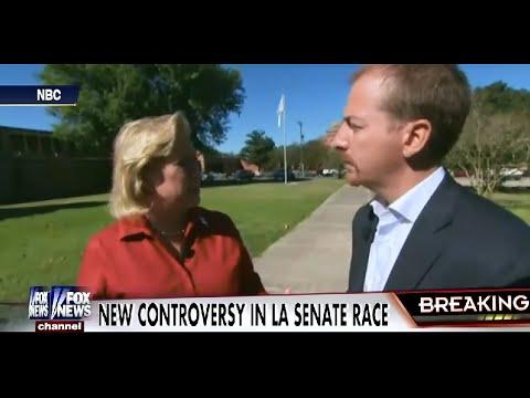 • Mary Landrieu Thinks Louisiana Voters are Racists • Kelly File • 10/30/14 •
