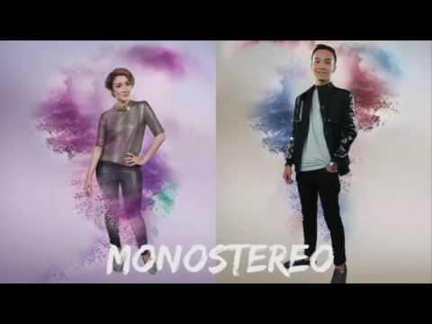 MONOSTEREO - Bungong Jeumpa & Bubuy Bulan (Audio) - The Remix NET