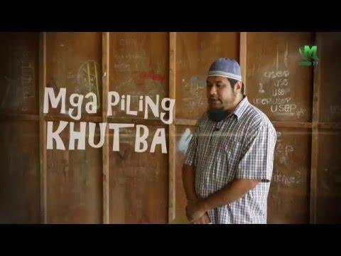 Khutbah al-Jumu'ah (USEP Davao City)