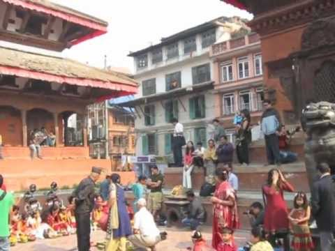 Kathmandu, Nepal 2011
