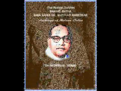 Suresh Bhat - bhimraya ghey tula yaa lekarachi vandana.wmv