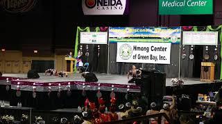 Hmong Heros Green Bay New Year 2017-2018